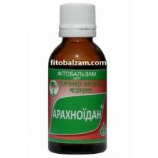 Арахноидан